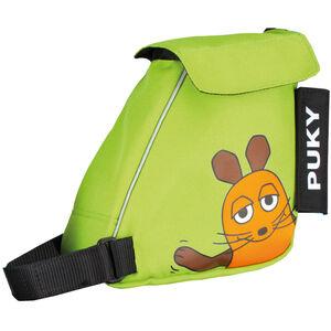 Puky LRT Laufradtasche mit Tragegurt Kinder maus maus