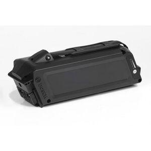 BOSCH PowerPack 400 Rahmenakku für Modelljahr 2011/12 schwarz schwarz