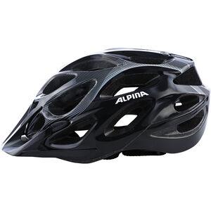 Alpina Mythos 2.0 Helmet black-white lines black-white lines
