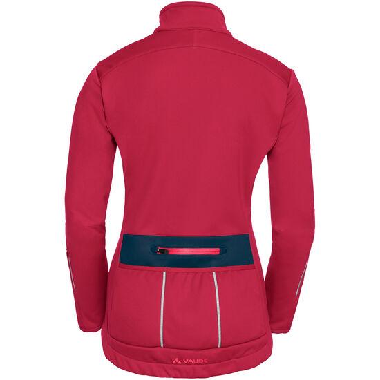 VAUDE Resca II Softshell Jacket Women bei fahrrad.de Online