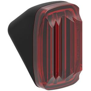 Lezyne E-Bike Rücklicht Fender STVZO schwarz-glänzend rotes licht schwarz-glänzend rotes licht