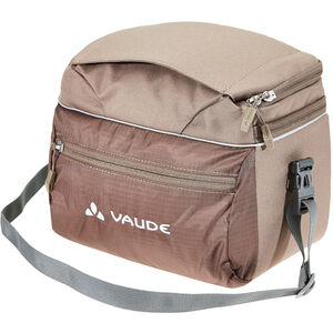 VAUDE Road I Handlebar Bag coconut coconut