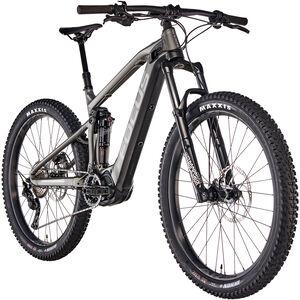 FOCUS Jam² 6.7 Plus grey matt/black matt bei fahrrad.de Online