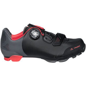 VAUDE MTB Snar Pro Shoes black black
