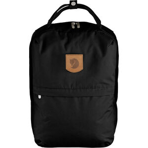 Fjällräven Greenland Zip Backpack Large black black