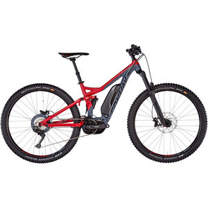 Conway eWME 329 grey matt/dark red bei fahrrad.de Online