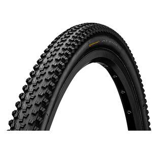 """Continental AT RIDE Reifen 28 x 1.6"""" faltbar schwarz/schwarz schwarz/schwarz"""