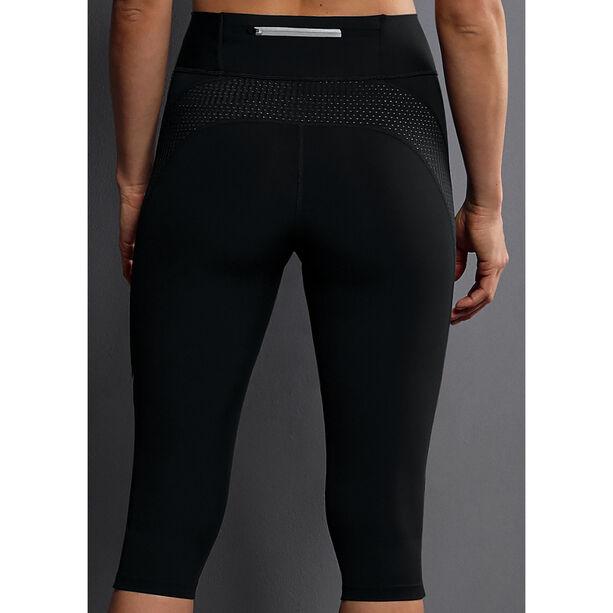 Anita Sport Tights Fitness Damen schwarz
