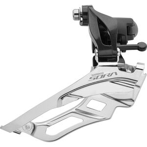 Shimano Sora FD-R3030 Umwerfer Schelle hoch 3x9 Down-Pull bei fahrrad.de Online