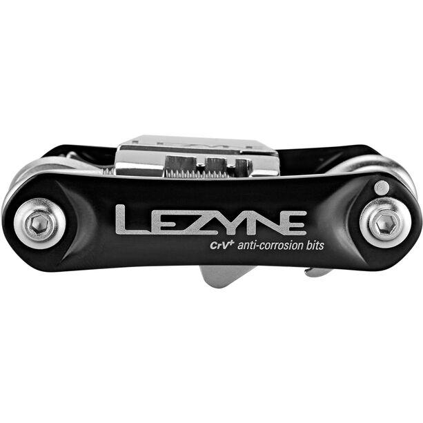 Lezyne Rap-20 Multifunktionswerkzeug schwarz