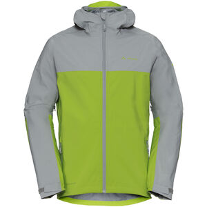 VAUDE Moab Rain Jacket Herren chute green chute green