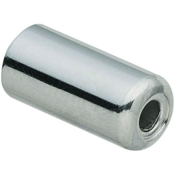 Shimano 100x Endkappe Bremszugaußenhülle Stahl