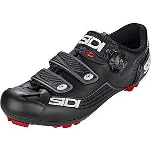 Sidi Trace Shoes Herren black/black black/black