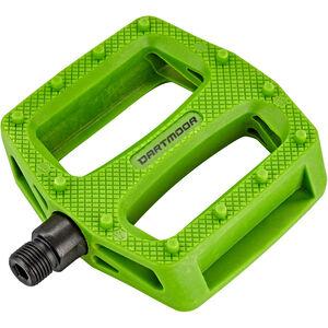 DARTMOOR Cookie Pedals grün grün