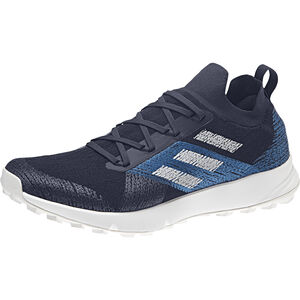 adidas TERREX Two Parley Trail-Running Shoes Herren legend ink/grey one/core blue legend ink/grey one/core blue