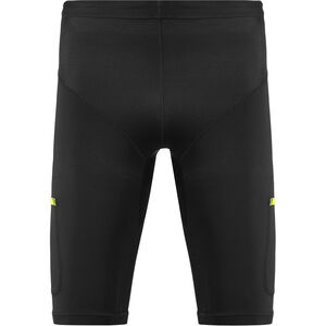GORE WEAR R7 Tights short Herren black black