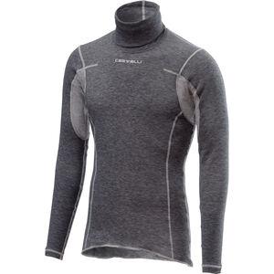Castelli Flanders Warm/Neck Warmer Herren gray gray