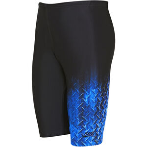 Zoggs Irony Jammers Jungs black/blue black/blue