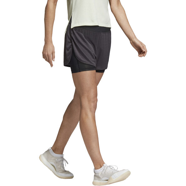 adidas 2In1 Chill Shorts Damen