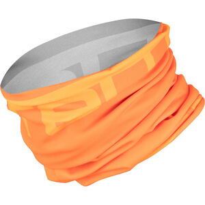 Castelli Viva Thermo 2 Head Thingy Multifunktionaler Nackenwärmer orange orange