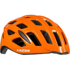 Lazer Tonic Helm flash orange bei fahrrad.de Online