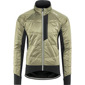 Löffler Iso-Primaloft Mix Bike ISO-Jacke Herren olive bei fahrrad.de Online