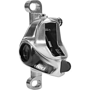 SRAM Red eTap HRD Post Mount/Rear Bremssattel grau