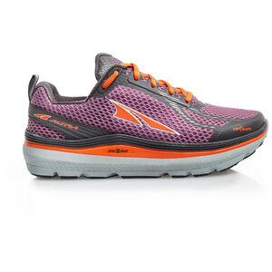 Altra Paradigm 3.0 Running Shoes Women purple purple