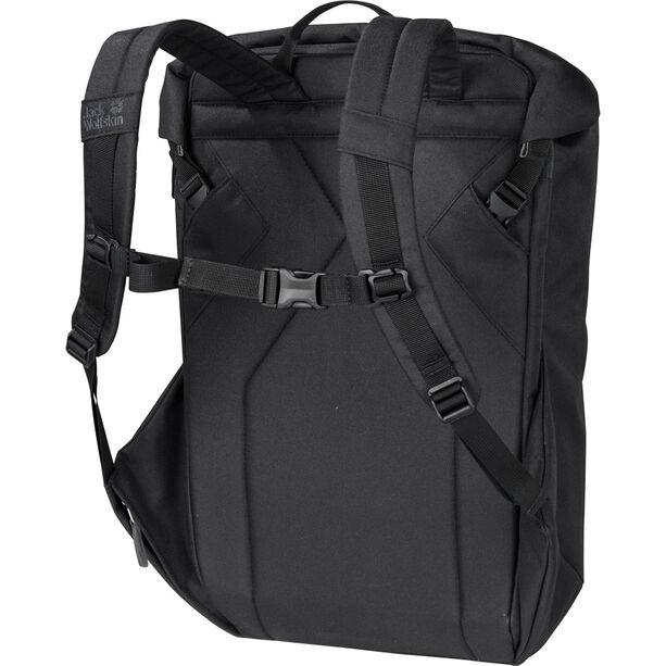 Jack Wolfskin Coogee Backpack black