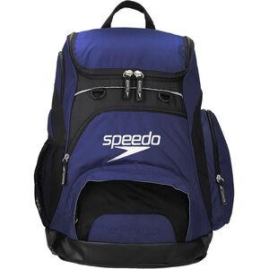 speedo Teamster Backpack 35l navy navy