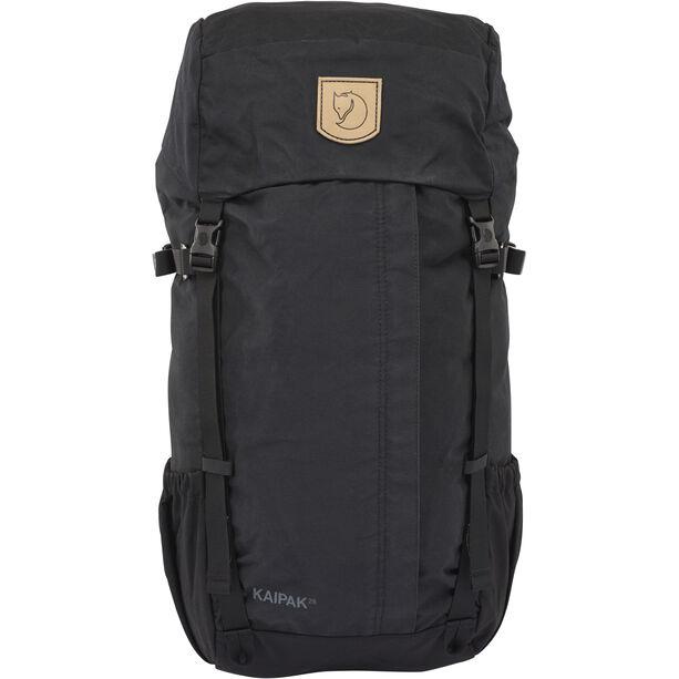 Fjällräven Kaipak 28 Backpack black