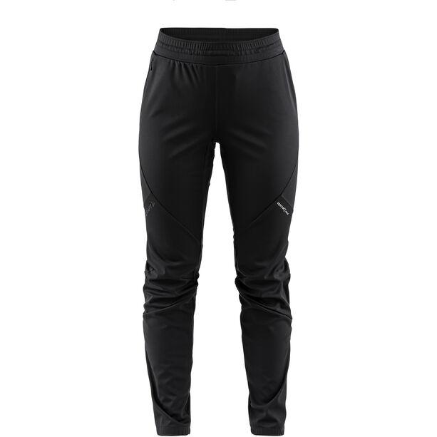 Craft Glide Pants Damen black