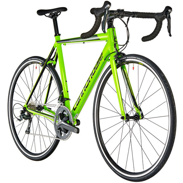 Cannondale CAAD Optimo Tiagra 2. Wahl