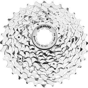 SRAM PG-980 Powerglide II  Kassette  9-fach silber bei fahrrad.de Online