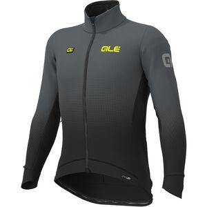 Alé Cycling PR-S Dots DWR Jacke Herren black-grey black-grey