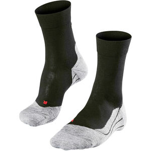 Falke RU4 Running Socks Damen black-mix black-mix