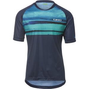 Giro Roust Jersey Herren blue mirage blue mirage