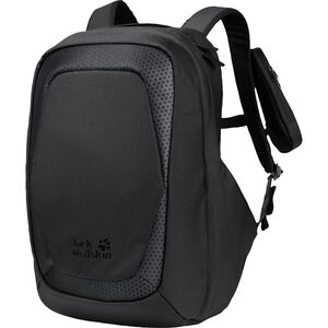 Jack Wolfskin Power On 26 Backpack black black