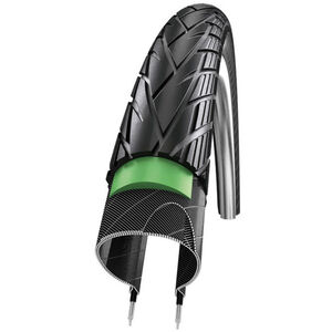 SCHWALBE Energizer Plus Tour Reifen Performance, 26 Zoll, Draht, Reflex