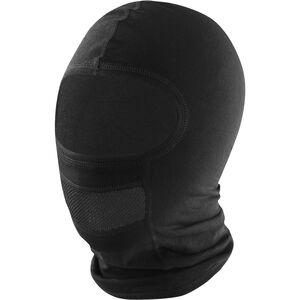 Löffler Vent Transtex Warm Sturmhaube black black
