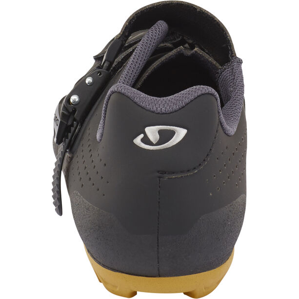 Giro Privateer R Shoes Herren black/gum