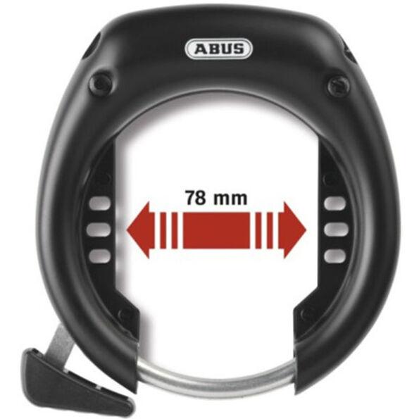ABUS Shield 5650 L R OE Rahmenschloss