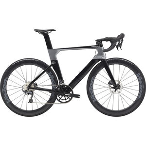 Cannondale SystemSix Carbon Ultegra black pearl black pearl