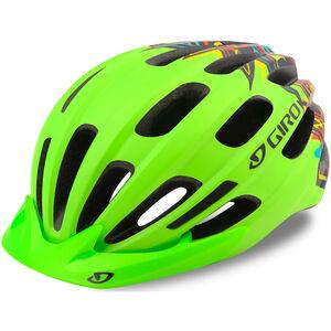 Giro Hale Helmet Kinder matte lime matte lime