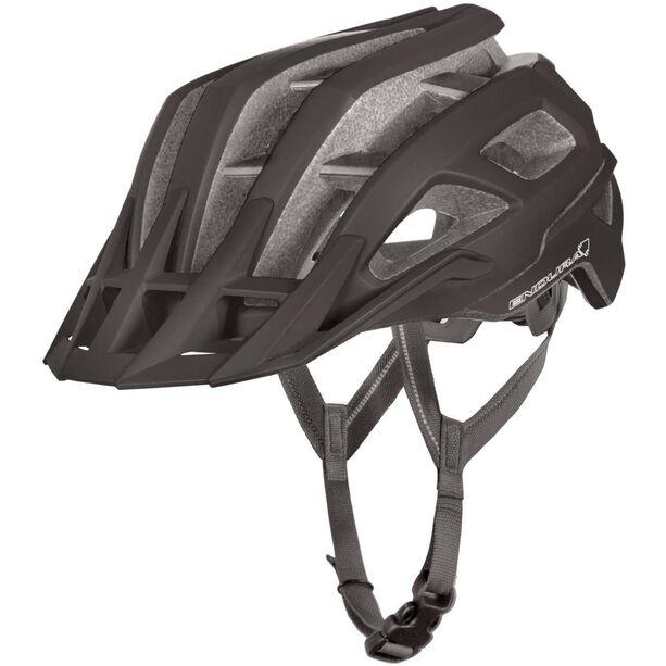 Endura Singletrack Helmet black