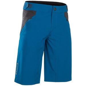 ION Traze AMP Bike Shorts Herren ocean blue ocean blue