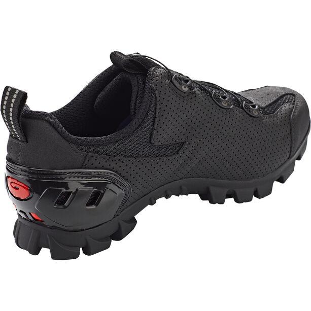 Sidi MTB Defender 20 Schuhe Herren black