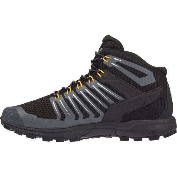inov-8 Roclite 345 GTX Shoes Herren black/yellow