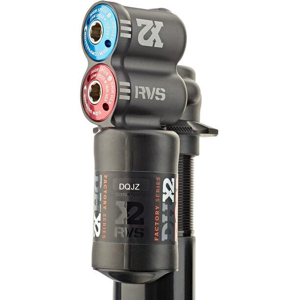 Fox Racing Shox DHX2 F-S TiN HSC LSC HSR LSR AM CM Dämpfer 200x57mm