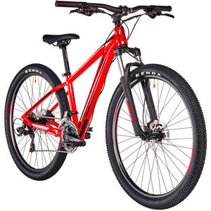 "ORBEA MX XS 60 Kids 27,5"" Red-Black"